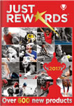 Selected Just Rewards Awards and Trophies